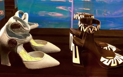 Shoe Trend: Louis Vuitton