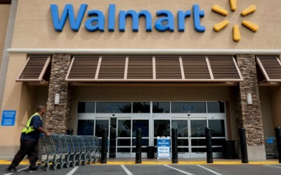 Wage War Starts as Walmart Fires the First Shot