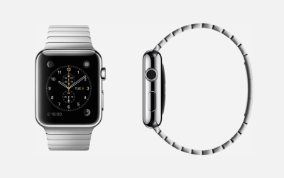 New Materials Coming to Apple Watch this Fall?
