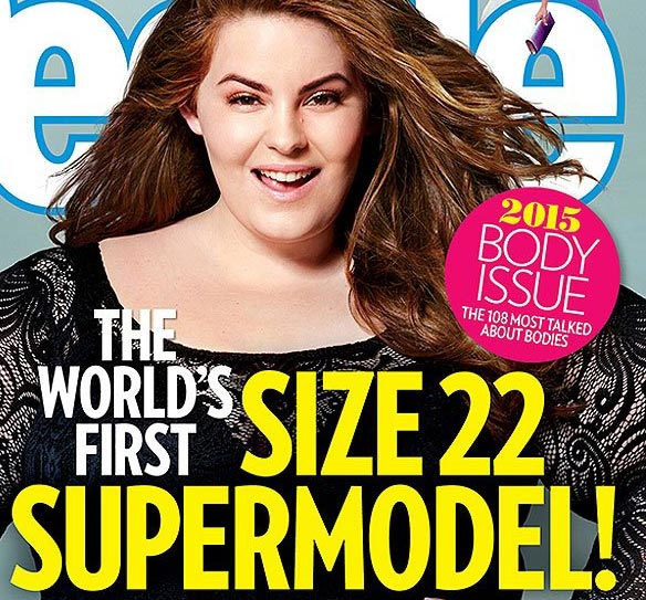 Plus-Size Fashions Going Mainstream