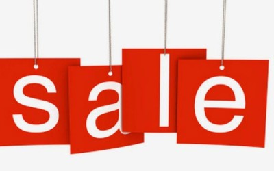 On-Sale! Slow Apparel Sales Prompt Early Markdowns…AGAIN!
