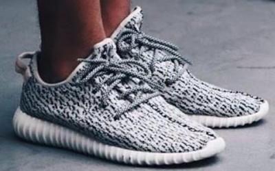 Adidas x Kanye = Success