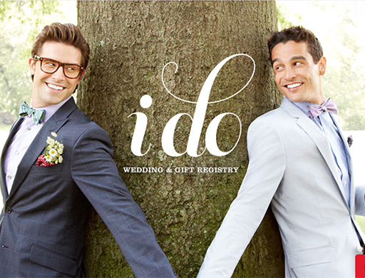 "Retailers Say ""I do"" to Same-Sex Marriage"